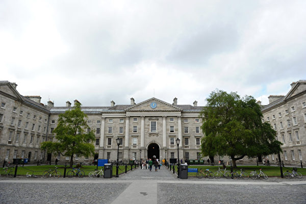 疫情猛烈 愛爾蘭準高考生本月無法返校
