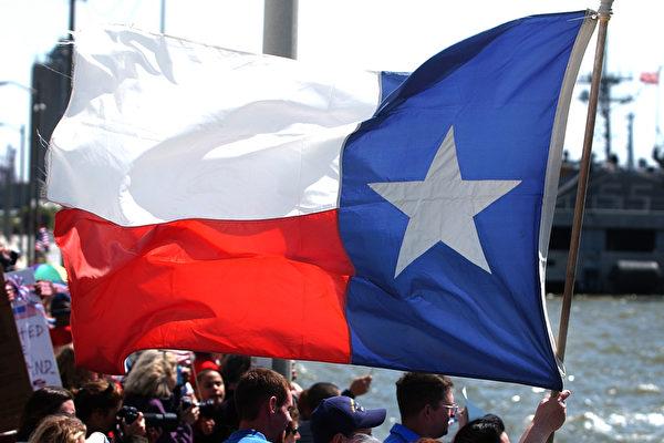 德州議員就「獨立問題」提人民公投法案