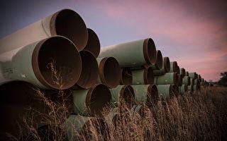 拜登取消加美油管 涉加美6萬工作機會