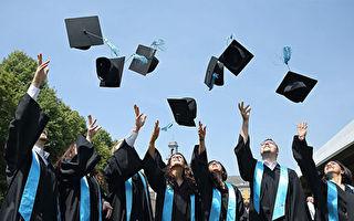 就业不佳 逾两成维州大学毕业生选择深造