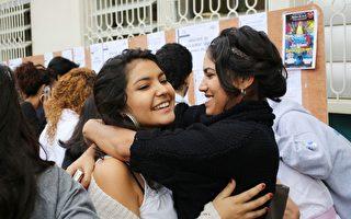 政府将在4月允许千名留学生进入新西兰