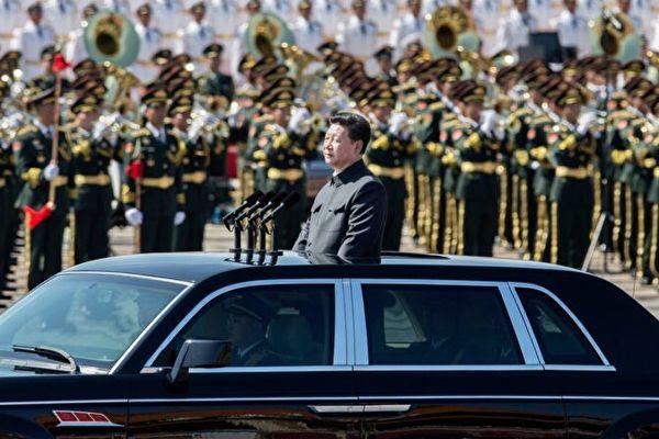 周晓辉:北京发动员令备战 美国警告勿用核武