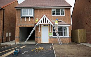 英國政府計劃房屋租賃期延長至990年