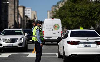 舊金山2020年車禍29人死 零死亡願景蒙陰影