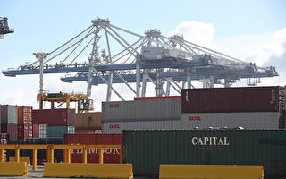 貨運成本攀升 預計今年貨運將更多中斷