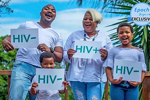 对神坚信 一位艾滋病母亲战胜逆境实现梦想