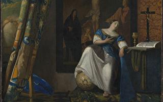 荷蘭黃金歲月對三個藝術家的反思(下)