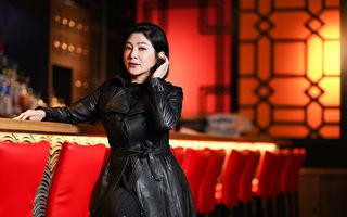 【專訪】王彩樺:心存善念 人生沒有過不去的關卡