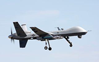 美军无人机猎杀两名ISIS-K成员细节曝光