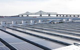 农田用于大型太阳能项目? 不同意见争议未决