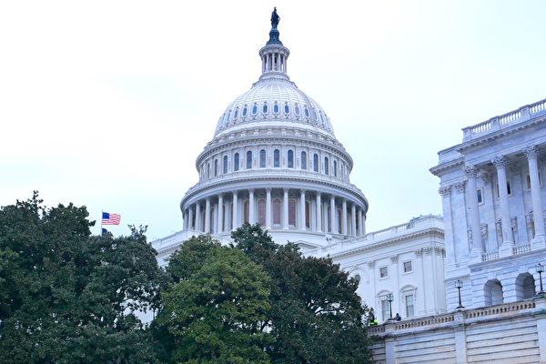 两党参议员重提法案 反制中共审查美公司