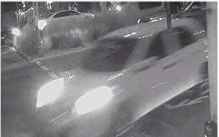 墨爾本街頭現群體鬥毆 一方遭人開車衝撞釀兩傷