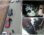 淄博警察半夜骚扰 访民报警被扣寻衅滋事