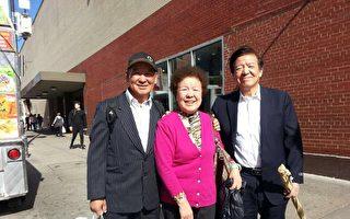 20年前 一位加国华人在上海劳教所的经历