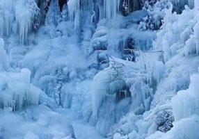 天雪:冬新