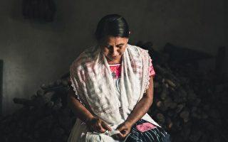 墨西哥新創潮牌 協助傳統手工藝師脫離貧窮