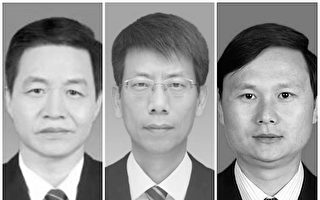 河南濟源書記掌摑市長大祕 官場權鬥引關注