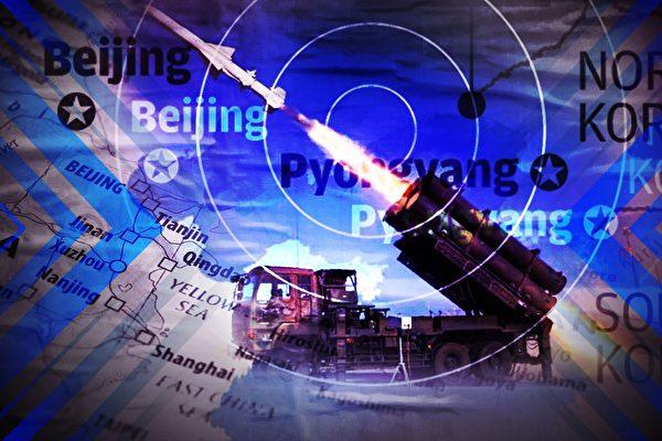 【時事軍事】日本新型導彈 射程可達北京平壤