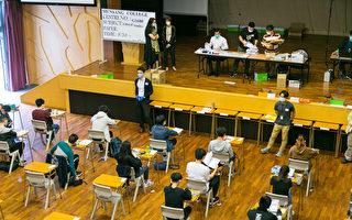 香港5.2萬人報考DSE再創新低