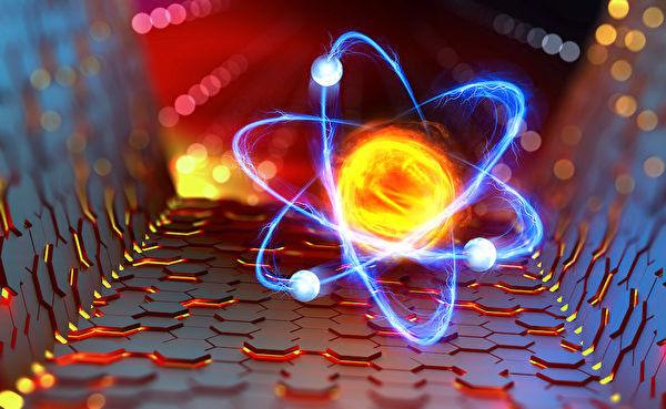 反物質上哪去了?歐洲強子對撞機發現新線索