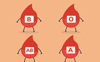 血型和新冠有關?這種血型的人不易感染病毒