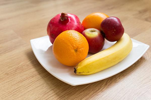 台灣水果又大又甜,如果取代正餐,反而會攝取過多糖分。(Shutterstock)