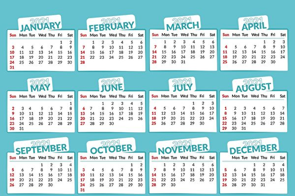 2021年1月21日很特殊 百年一遇
