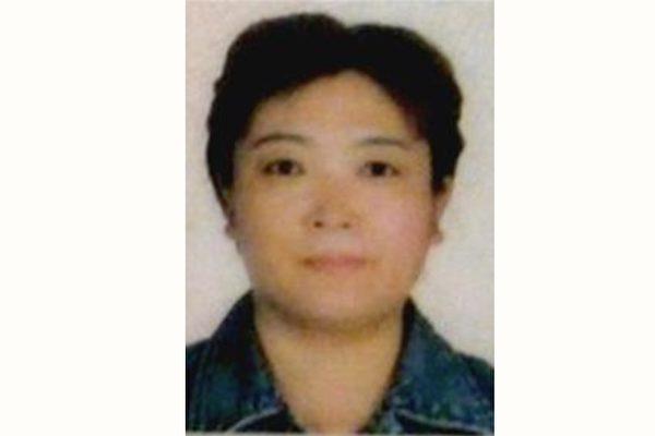 遭冤判3年 法輪功學員王玉榮被關黑龍江女監