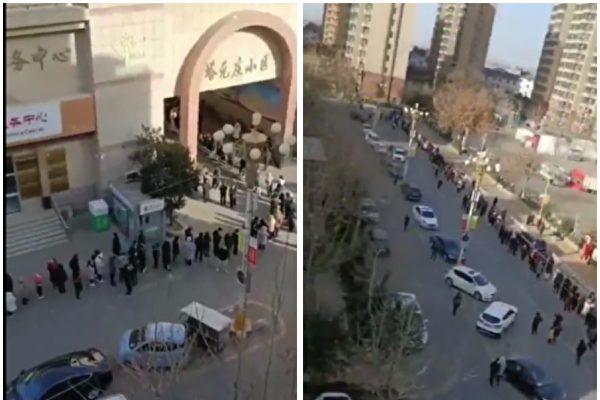 袁斌:一位河北患儿在北京求医被拒的经历