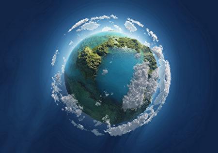 研究:地球上人造物质已超过生物物质总量