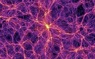X射線望遠鏡發現迄今宇宙最大絲線結構