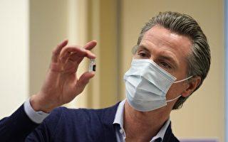 加州疫情驟升 淪美第一州確診破300萬