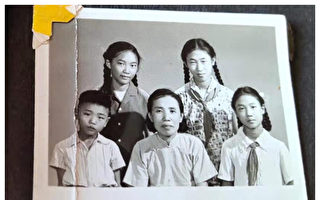 回忆录:右派家属母子的百年血泪(6)