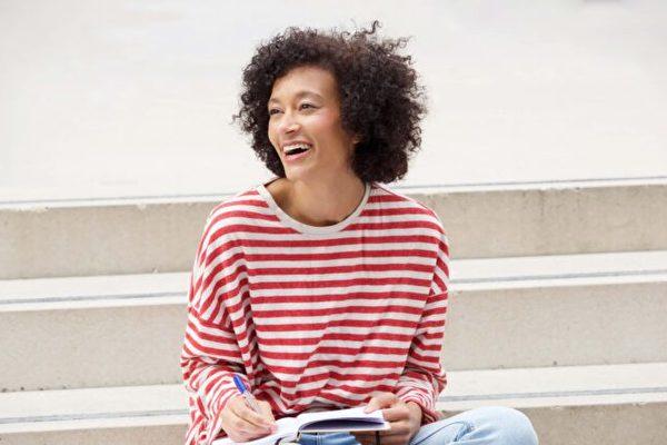 樂觀心境不僅振奮精神 還幫助恢復健康