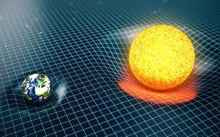 新研究結果意外支持修正版引力學理論