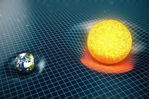 新研究结果意外支持修正版引力学理论