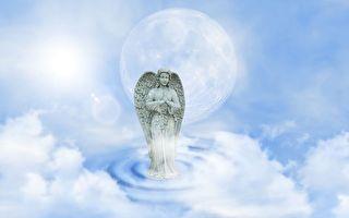 散文:天使的手信