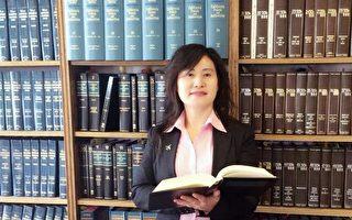 华裔律师:错误的政策比病毒更可怕