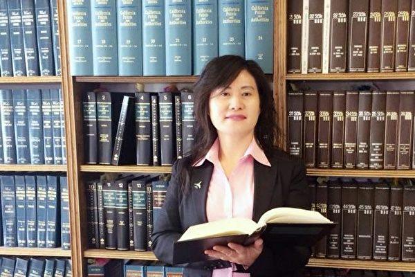 華裔律師:錯誤的政策比病毒更可怕