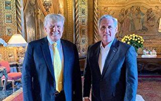佛州共和黨人歡迎川普 稱「我們家鄉的總統」