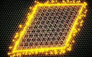 超薄新材料推进量子计算