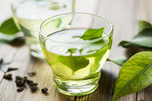 綠茶含抗癌成分高 防攝護腺癌6類食物比一比