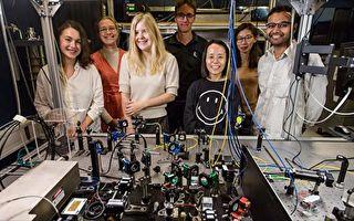 光子作為量子比特的芯片技術獲得突破