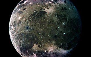 木卫三发出奇怪调频电波信号