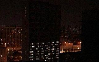 极寒冷冬 继北京后 上海等地也突发停电
