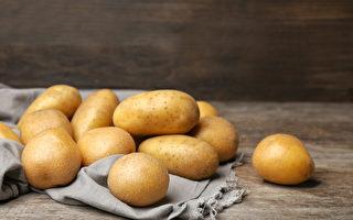 马铃薯是减肥者的好淀粉 这样保存不怕发芽