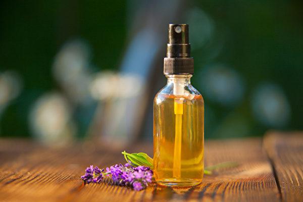 谈到助眠,真正薰衣草就是最亮眼的焦点。(Shutterstock)