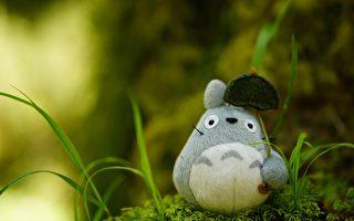 日本吉卜力工作室 上千張動畫圖片免費下載
