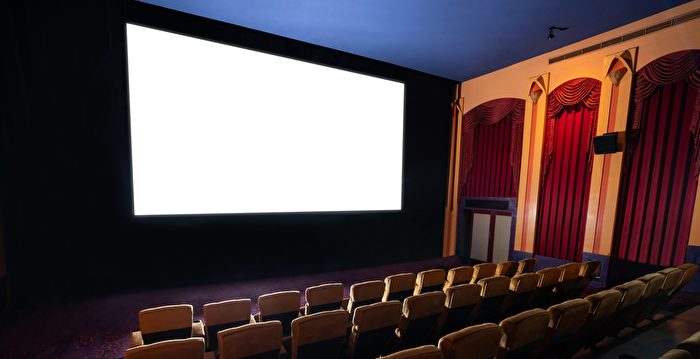 英國導演用筆電創「封城電影院」 網民叫好