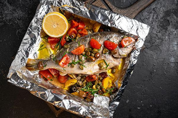 烤魚,shutterstock,fish